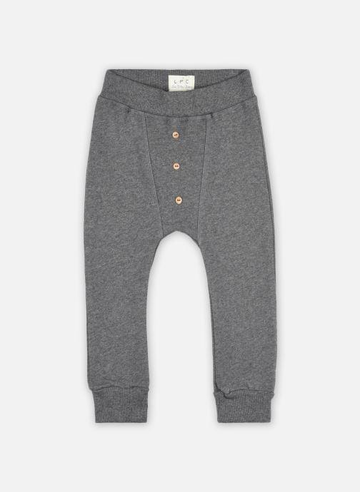 Kleding Les Petites Choses Pants LEON Grijs detail