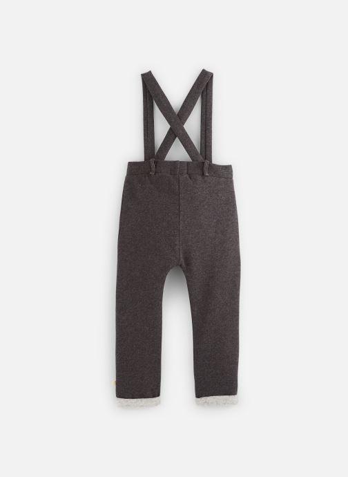 Vêtements Les Petites Choses Pant with slings SUWY Gris vue bas / vue portée sac