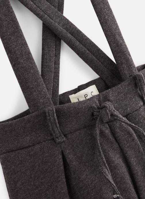 Vêtements Les Petites Choses Pant with slings SUWY Gris vue portées chaussures