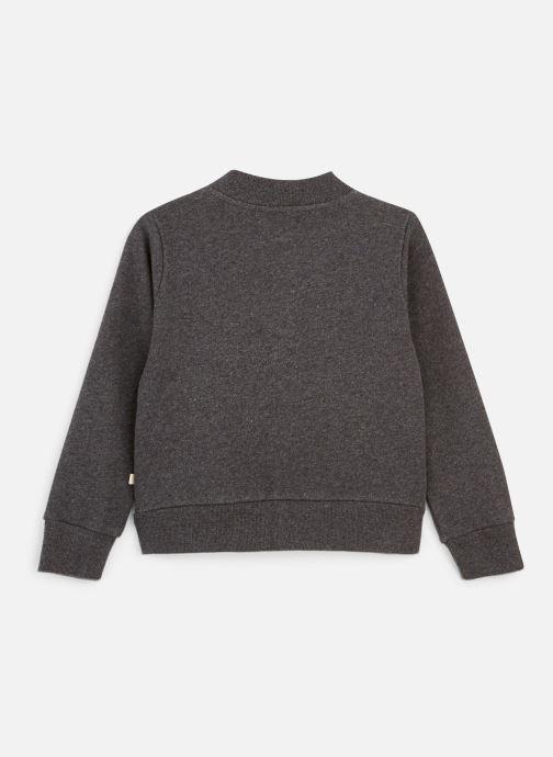 Vêtements Les Petites Choses Jacket BILLY Gris vue bas / vue portée sac