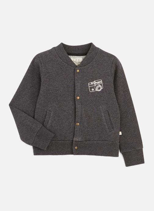 Vêtements Les Petites Choses Jacket BILLY Gris vue détail/paire