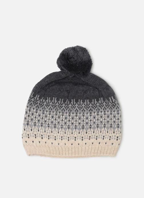 Hue Accessories Hat Jacquard BOSTON