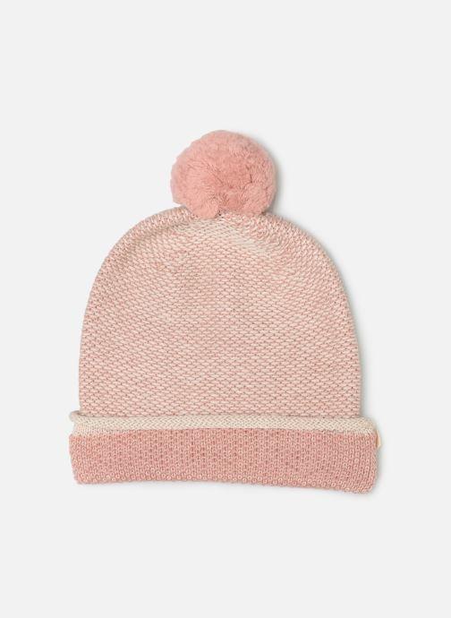 Gorro Les Petites Choses Hat BAILEY Rosa vista de detalle / par