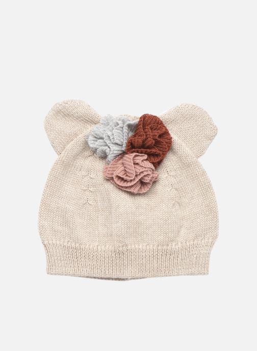 Bonnets Les Petites Choses Hat BISOU Beige vue détail/paire