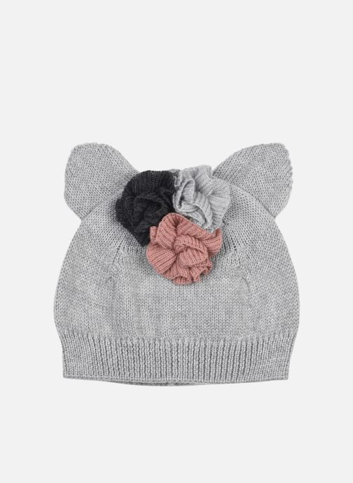 Bonnets Les Petites Choses Hat BISOU Gris vue détail/paire