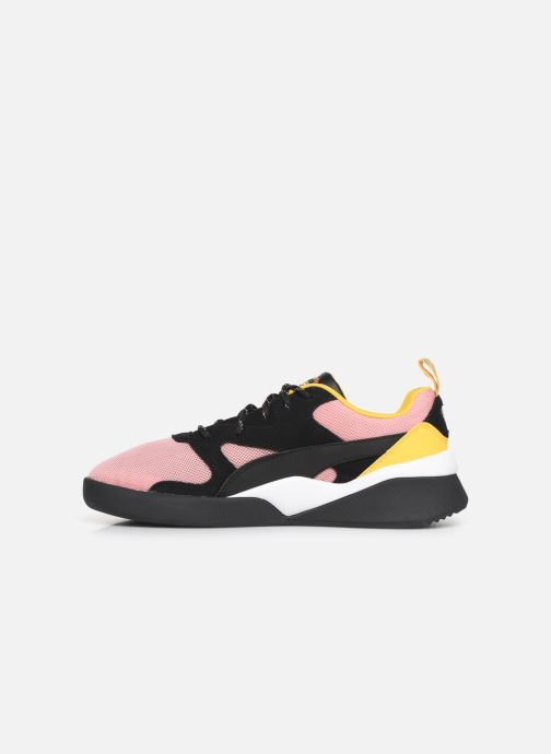 Sneakers Puma Aeon Sue Tsai Pink se forfra