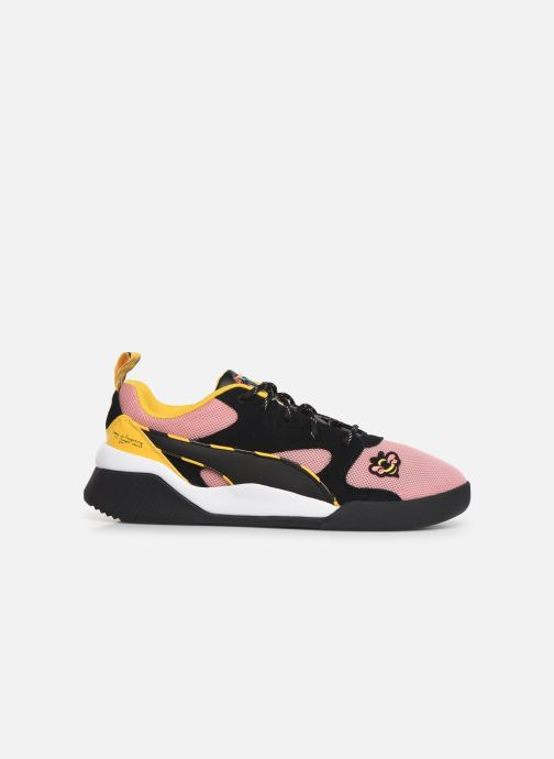Sneakers Puma Aeon Sue Tsai Rosa immagine posteriore