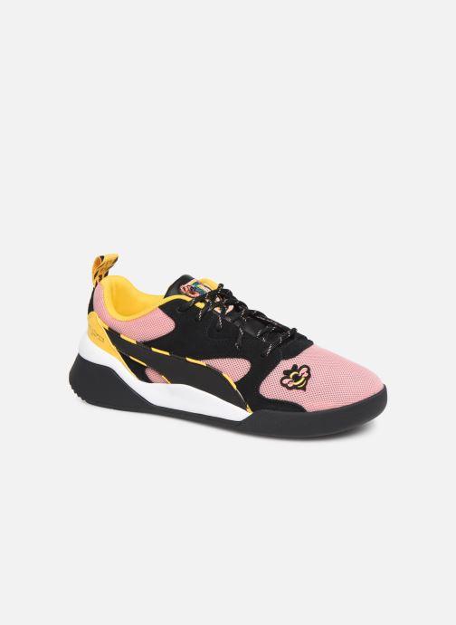 Sneakers Puma Aeon Sue Tsai Pink detaljeret billede af skoene