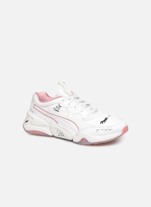 Sneakers Puma Nova Sue Tsai Bianco vedi dettaglio/paio