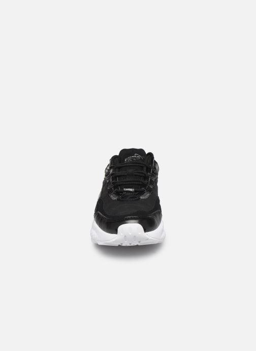 Sneakers Puma Cell Venom Hypertech Wn'S Nero modello indossato