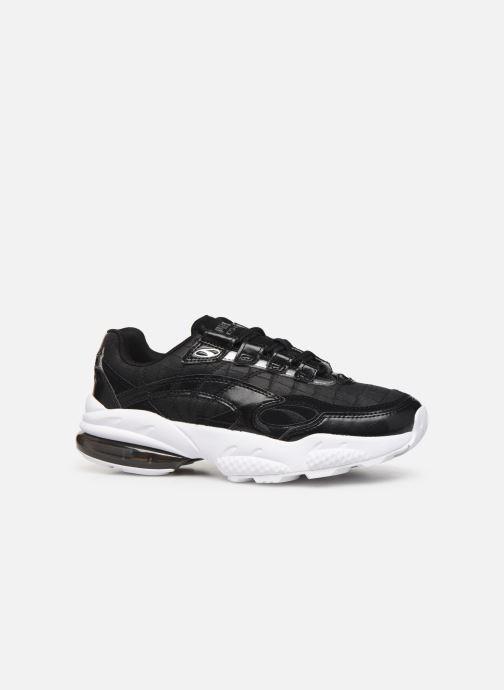 Sneakers Puma Cell Venom Hypertech Wn'S Zwart achterkant