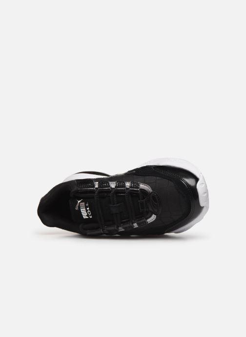 Sneakers Puma Cell Venom Hypertech Wn'S Zwart links