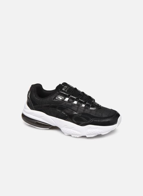 Sneakers Puma Cell Venom Hypertech Wn'S Sort detaljeret billede af skoene