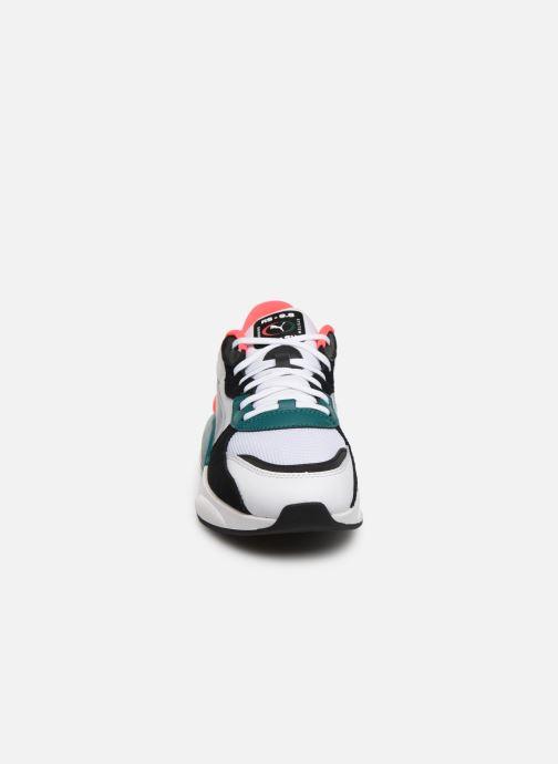 Sneakers Puma Rs-9.8 Space W Multicolore modello indossato