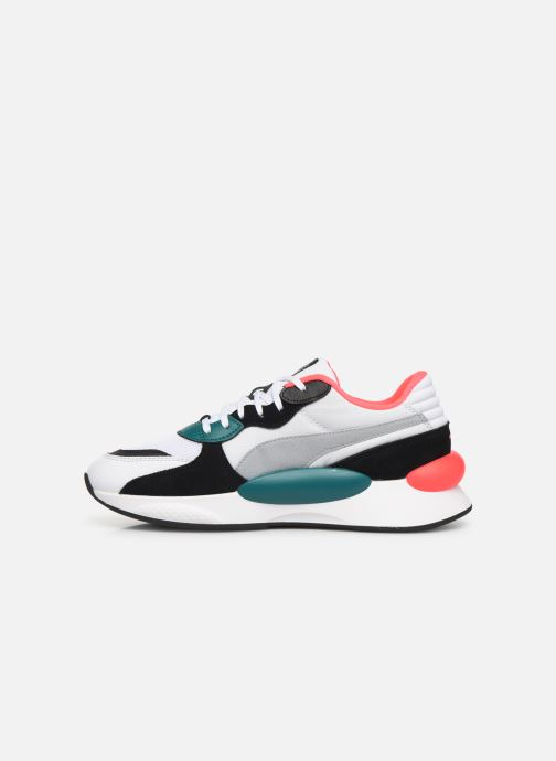 Deportivas Puma Rs-9.8 Space W Multicolor vista de frente