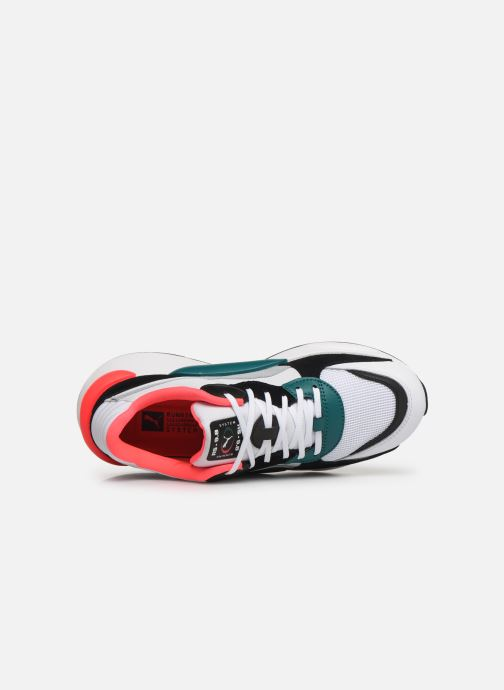 Trainers Puma Rs-9.8 Space W Multicolor view from the left