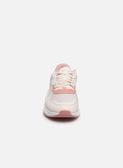 Sneakers Puma Rs-9.8 Space W Bianco modello indossato