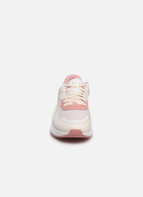 Baskets Puma Rs-9.8 Space W Blanc vue portées chaussures