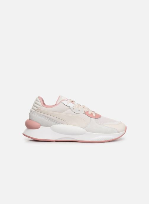 Sneakers Puma Rs-9.8 Space W Bianco immagine posteriore