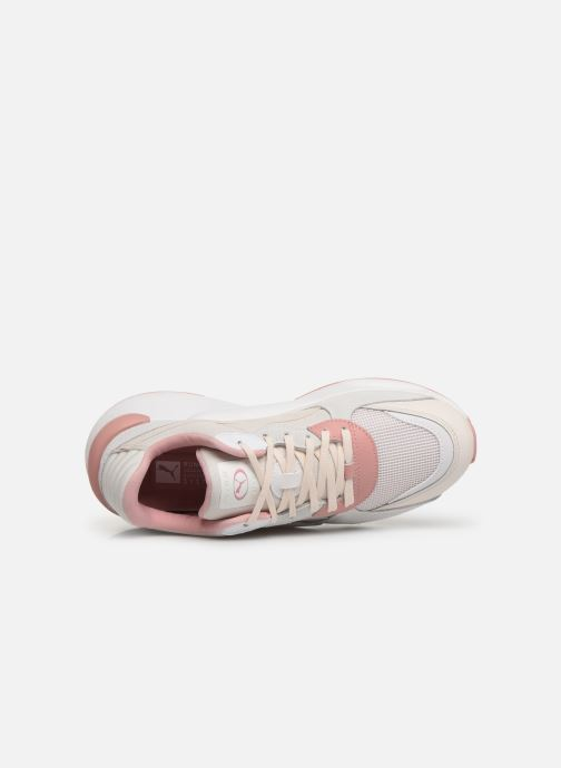 Sneakers Puma Rs-9.8 Space W Bianco immagine sinistra