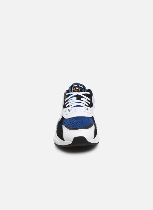 Baskets Puma Rs-9.8 Cosmic Blanc vue portées chaussures
