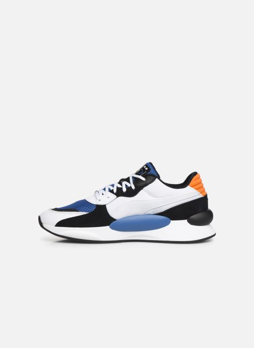 Trainers Puma Rs-9.8 Cosmic White front view