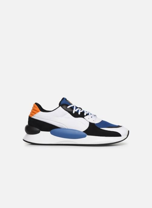 Trainers Puma Rs-9.8 Cosmic White back view