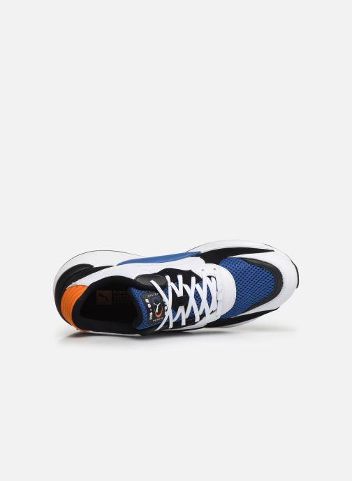 Sneakers Puma Rs-9.8 Cosmic Bianco immagine sinistra
