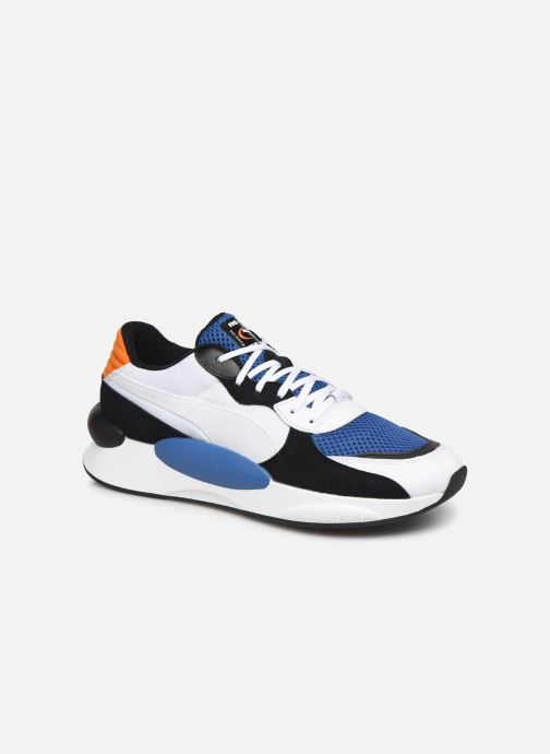 Trainers Puma Rs-9.8 Cosmic White detailed view/ Pair view