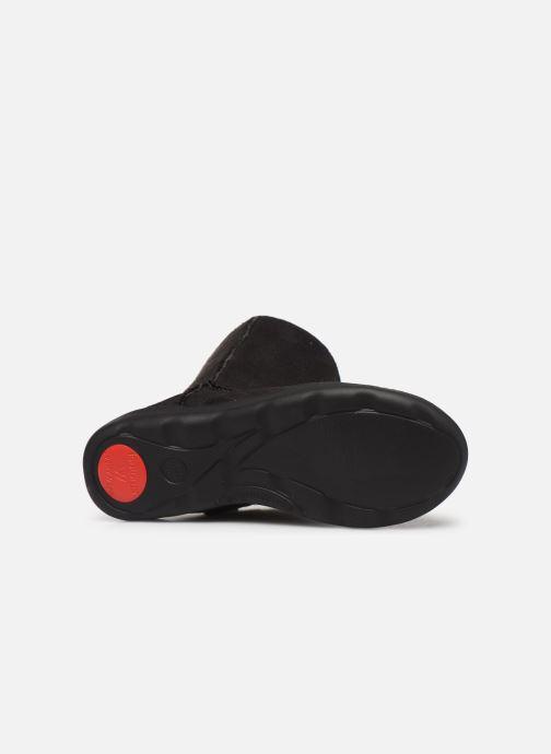 Bottines et boots Isotoner Chaussures EveryWear Noir vue gauche