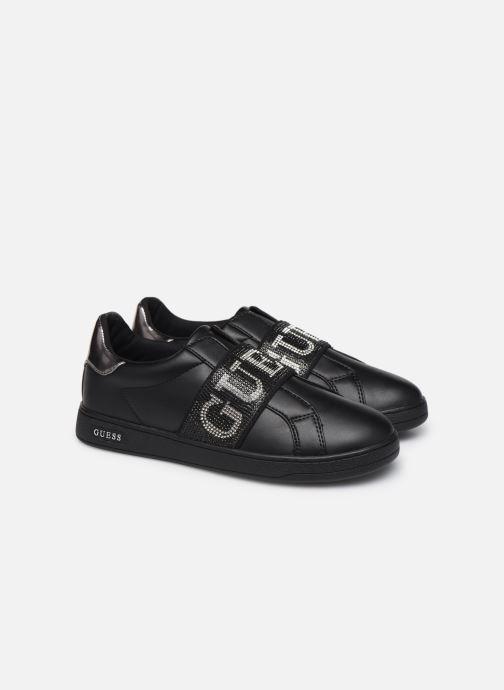 Sneakers Guess FL8CORLEA12 Zwart 3/4'