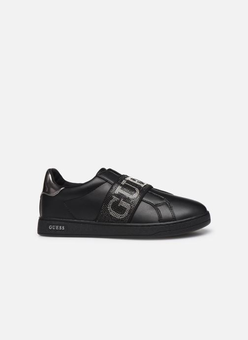 Sneakers Guess FL8CORLEA12 Zwart achterkant