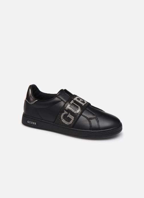 Sneakers Guess FL8CORLEA12 Zwart detail