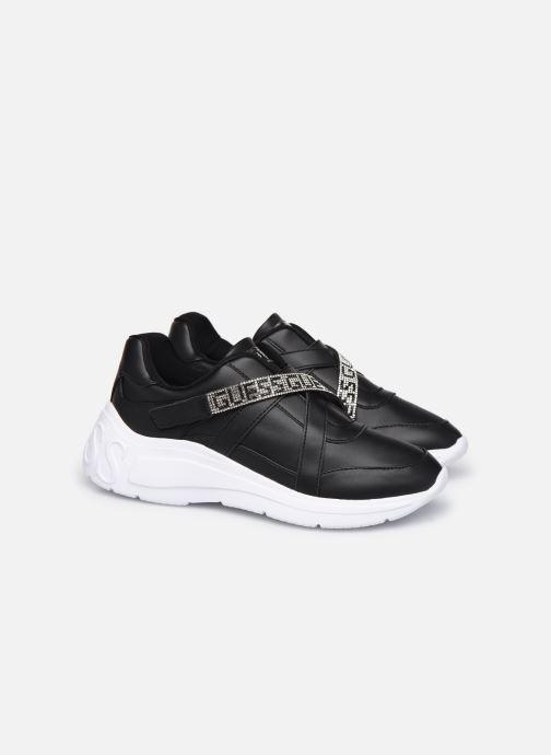 Sneakers Guess FL8SOYELE12 Zwart 3/4'