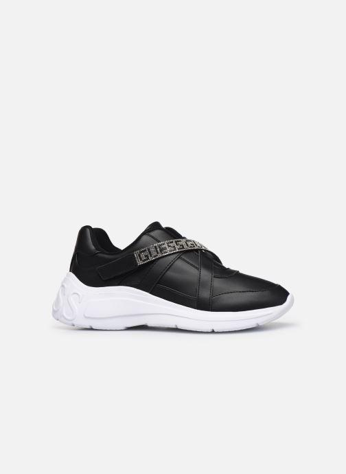 Sneakers Guess FL8SOYELE12 Zwart achterkant