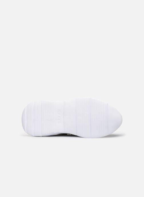 Sneakers Guess FL8SOYELE12 Zwart boven