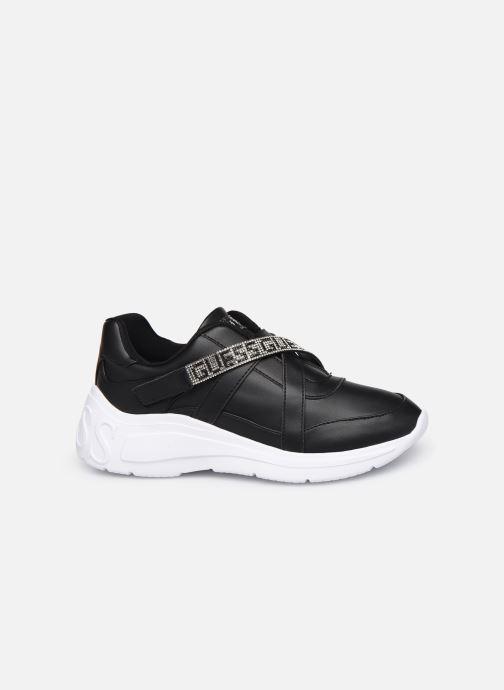 Sneakers Guess FL8SOYELE12 Zwart detail