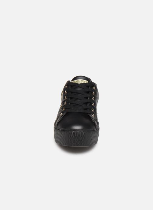 Sneakers Guess FL8MAY Zwart model