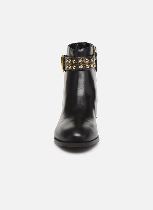 Boots en enkellaarsjes Guess FL8AELFAL10 Zwart model