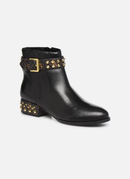 Bottines et boots Guess FL8AELFAL10 Noir vue détail/paire