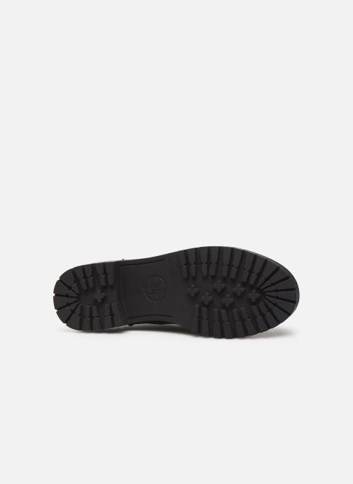 Boots en enkellaarsjes Guess FL8HHILEA10 Zwart boven
