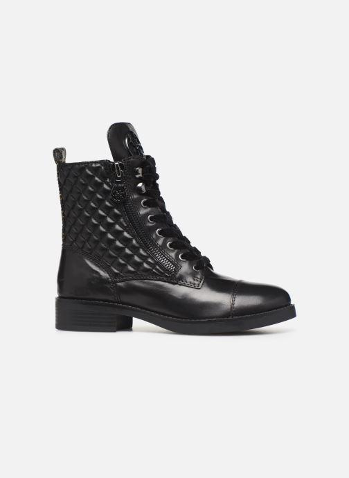 Boots en enkellaarsjes Guess FL8BEGFAL10 Zwart rechts