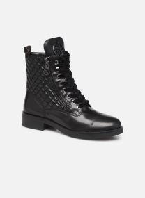Boots en enkellaarsjes Dames FL8BEGFAL10