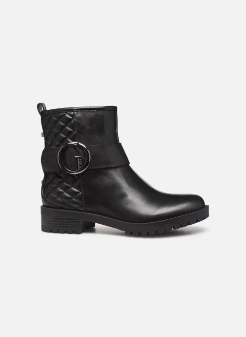 Bottines et boots Guess FL8HADLEA10 Noir vue derrière