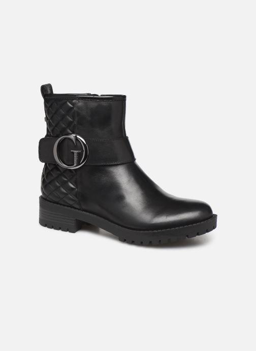 Boots en enkellaarsjes Guess FL8HADLEA10 Zwart detail