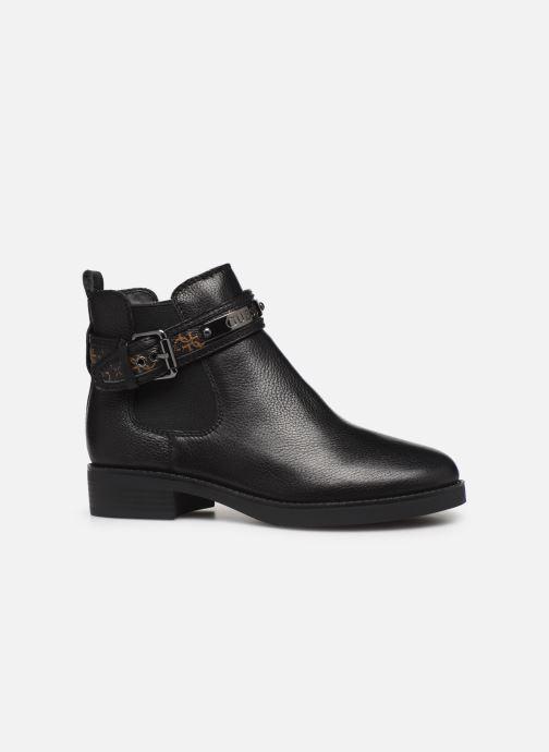 Boots en enkellaarsjes Guess FL8BATFAL10 Bruin achterkant