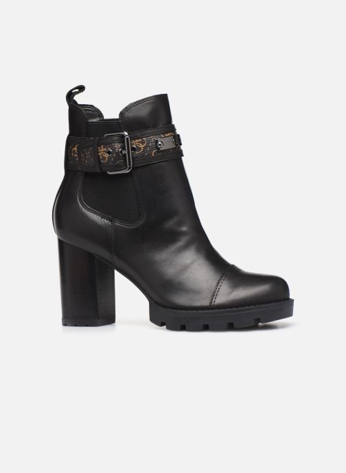 Bottines et boots Guess FL8RAFFAL10 Noir vue derrière
