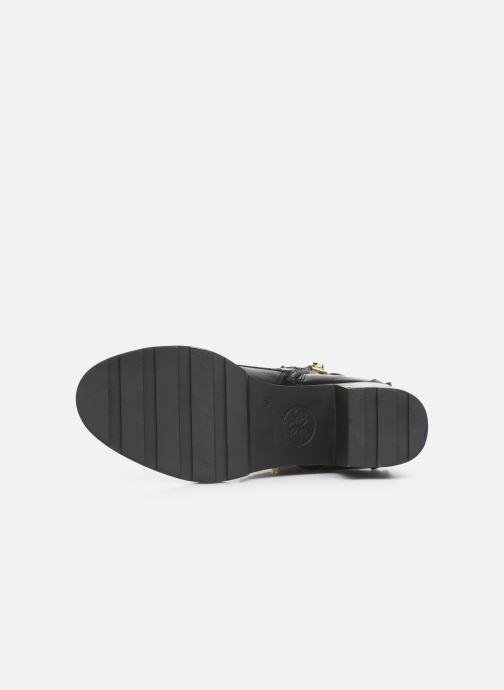 Stiefeletten & Boots Guess FL8ME2FAL10 schwarz ansicht von oben