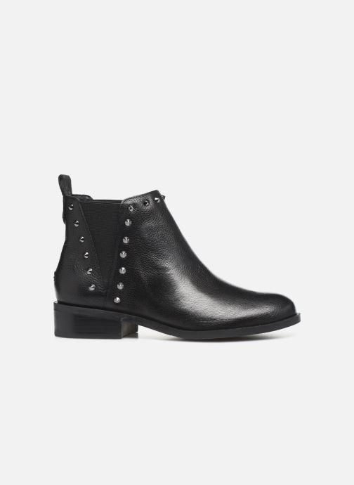 Bottines et boots Guess FL8HUELEA09 Noir vue derrière