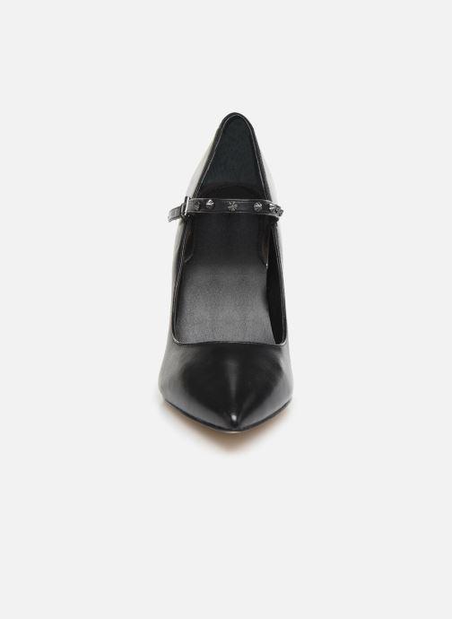 Zapatos de tacón Guess FL8BARLEA08 Negro vista del modelo